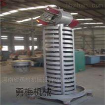 螺旋提升机-垂直螺旋输送机螺旋上料机