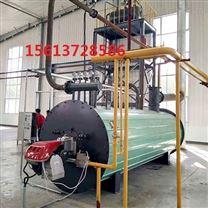 艺能低氮导热油炉