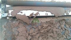 湖南河涌清淤脱水机效果