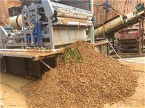 丰台矿山砂石场泥浆脱水设备产能大
