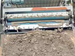 海南机制砂泥浆脱水设备工厂