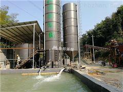东莞碎石厂泥浆脱水机效果