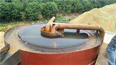 广州河涌清淤脱水设备厂家