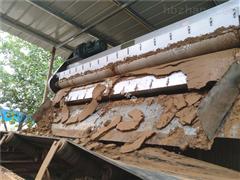 浙江地铁盾构泥污泥处理设备价格