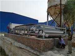 广东造纸泥浆处理设备怎么样