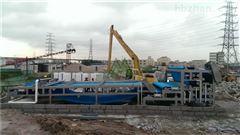 梧州大理石廠污泥脫水設備廠家