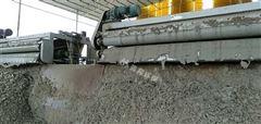 湖南碎石厂泥浆处理设备效果