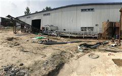 汕尾高铁建设打桩泥浆脱水设备工厂