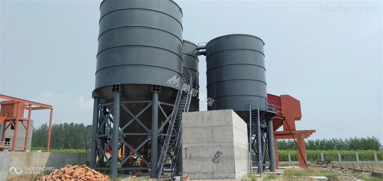 吉林河道疏浚泥浆脱水工厂