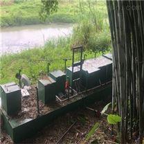 养鹅厂污水设备