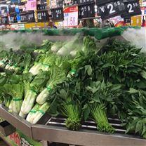 超市果蔬货架加湿器