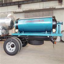 食品厂废水处理设备 高效微滤机