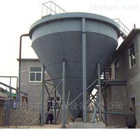 FL-s6000洗砂废水三氢净化体与厢式板框压滤机设备