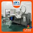 中国台湾烤肠生产线斩拌机生产厂家