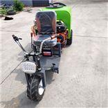 300-A自走式果园喷雾打药机 果树喷雾机厂家