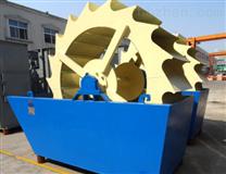 冲击式制砂机的制砂技术