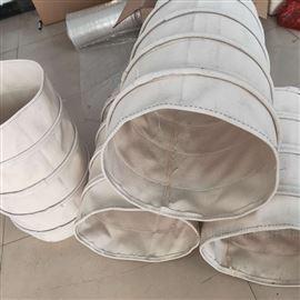 加厚帆布水泥收尘布袋规格