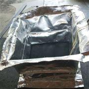 广西铝箔高温通风口软连接