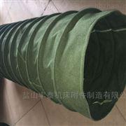 水泥伸缩布袋生产