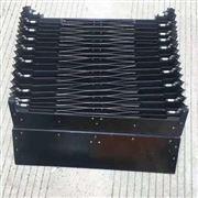 自由伸缩阻燃材质柔性风琴防护罩