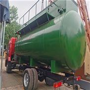 莱西农村合并社区一体化污水处理设备