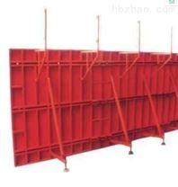 青海西宁6015钢模板