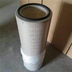 钢厂自洁式空气滤芯