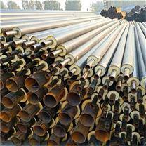 蒸汽地埋聚氨酯保温管生产商