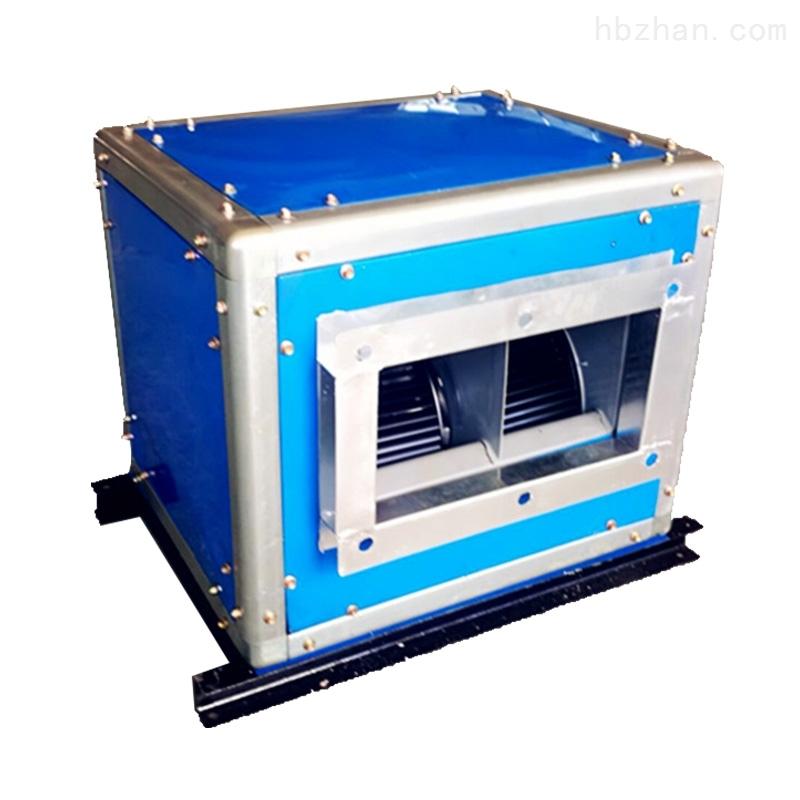 5500~10500m3/h柜式变频风机箱HTFC-III-15