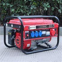 小型2KW汽油发电机