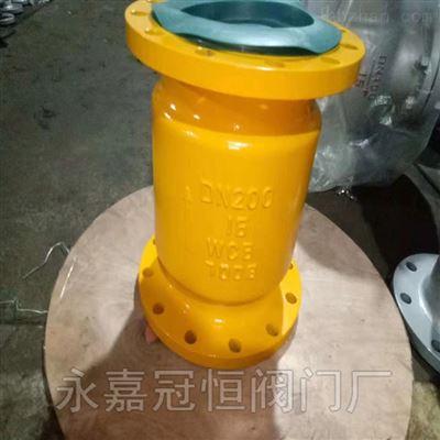 DN500漯河DN500直通式保温截止阀截止阀系列