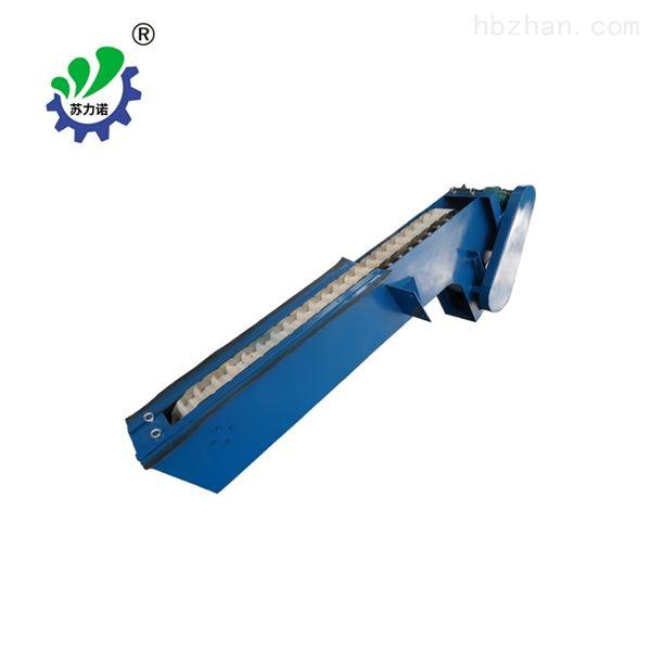 GSHZ不锈钢耙齿细格栅除污机