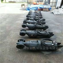QJB3/4QJB低速推进式潜水搅拌机选型报价