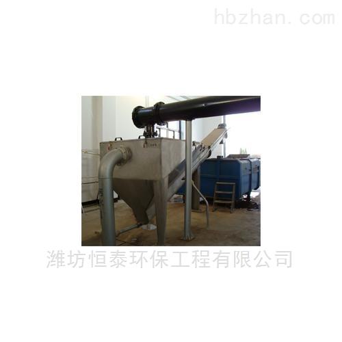 临沂市砂水分离器的操作维护