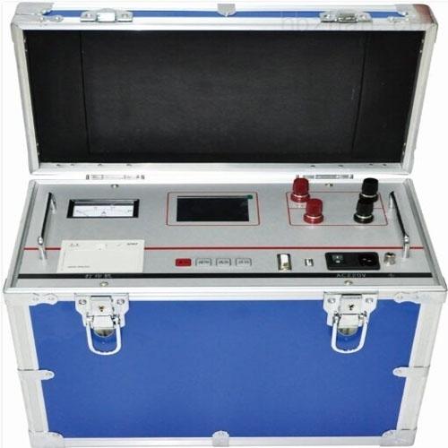 双通道直流电阻测试仪承试电力资质