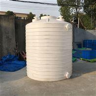 沙市厂家直供5吨能装酸的储罐和PE水箱