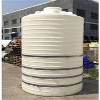 湖北枝江市50吨塑料水箱PE大桶供应商