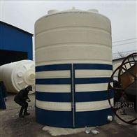 如何安装使用益阳25吨减水剂储存罐PE水箱