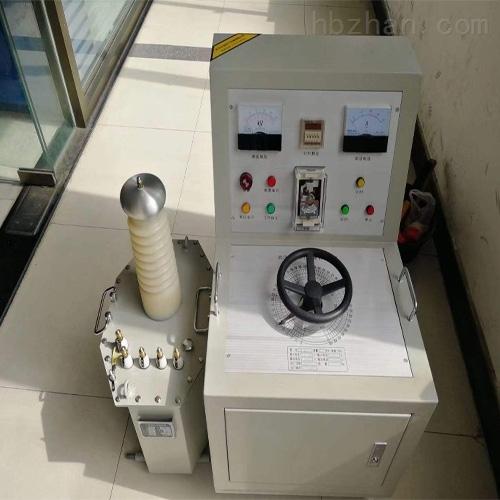 工频耐压设备厂家生产