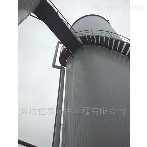 临沂市折流厌氧反应器设备的优势
