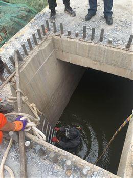 拉萨市潜水员服务公司-本地水下工程施工单位