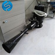 QSBQSB型潜水射流式曝气机应用