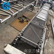 钢丝绳牵引格栅除污机
