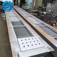 GSHP循环式机械格栅  水利机械除污机