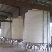 20吨CIP清洗液储罐