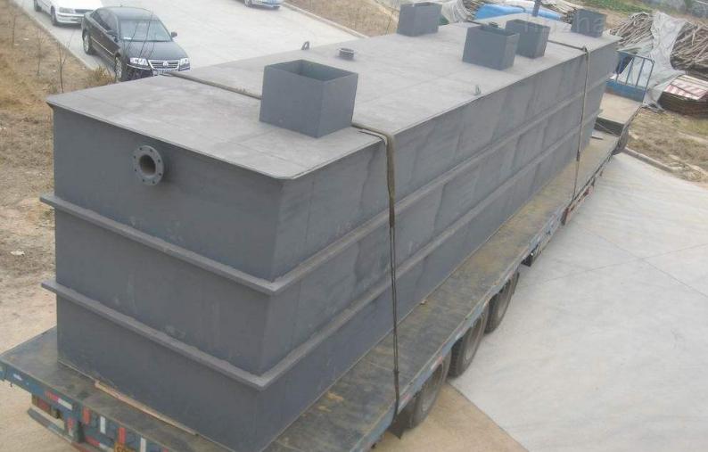 亳州养猪场污水处理设备