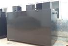 淮南养猪场污水处理设备