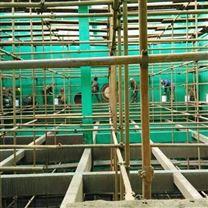 扬州三布五油防腐公司-玻璃钢防腐施工