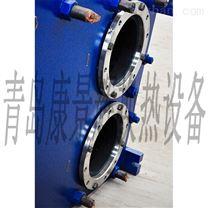板式换热器故障维修方法