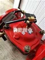 进口DOROT多若特47-3电磁控制阀